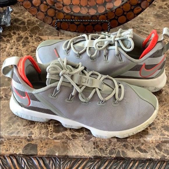 Nike Shoes | Nike Lebron 33 85 | Poshmark